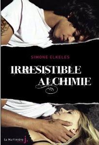 Irrésistible Alchimie - Simone Elkeles  dans Livres